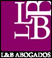 Logo lb abogados valdemoro