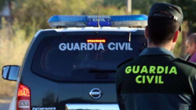 asesoramiento a la guardia civil valdemoro